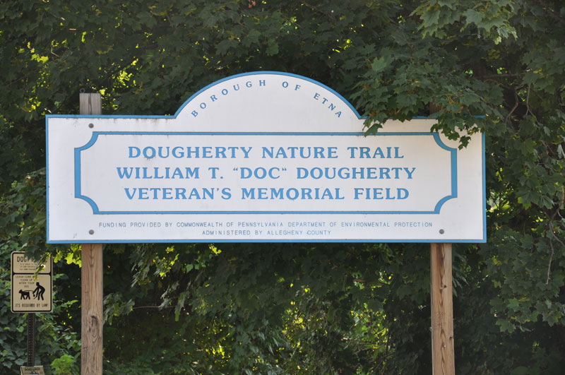 William Dougherty Memorial Nature Trail