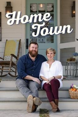 Etna joins small towns competing for HGTV 'Takeover'