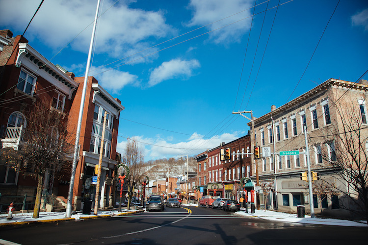 With millions in funding and new businesses opening, are Millvale, Sharpsburg & Etna the next hot neighborhoods?