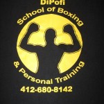 DiPOFI SCHOOL OF BOXING & PERSONAL TRAINING