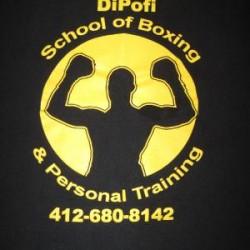 DiPOFI SCHOOL OF BOXING & PERSONAL TRAINING