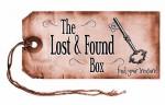 THE LOST & FOUND BOX