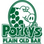 PORKY'S PLAIN OLD BAR